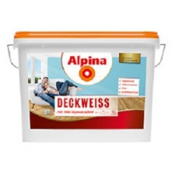 Alpina Deckweiss